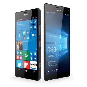 Lumia 950 and 905XL